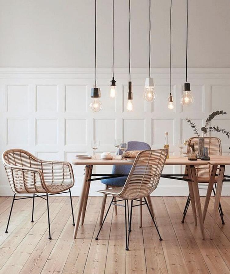 Скандинавський дизайн - це багато світла