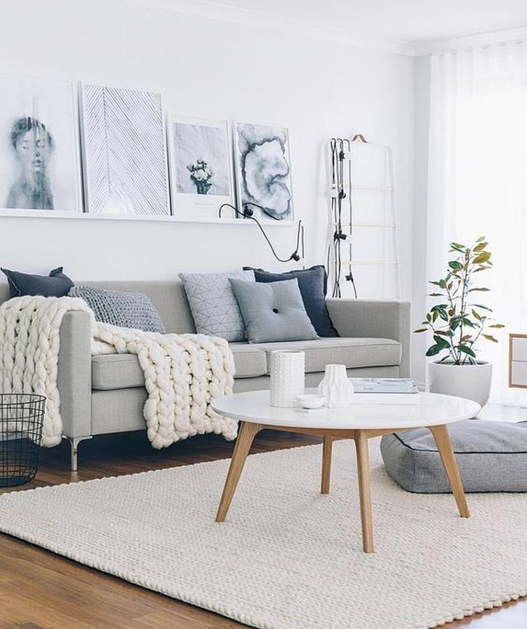 Заспокійлива пастельна палітра скандинавського стилю