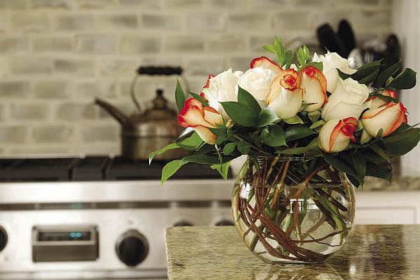 Букет із троянд