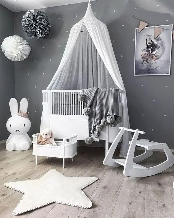 Необхідний мінімум меблів для малюка