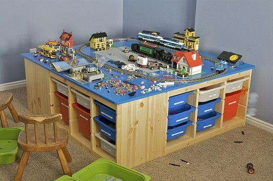 Лінолеум на підлозі дитячої кімнати