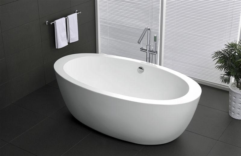 Яка ванна краща: переваги та недоліки популярних варіантів