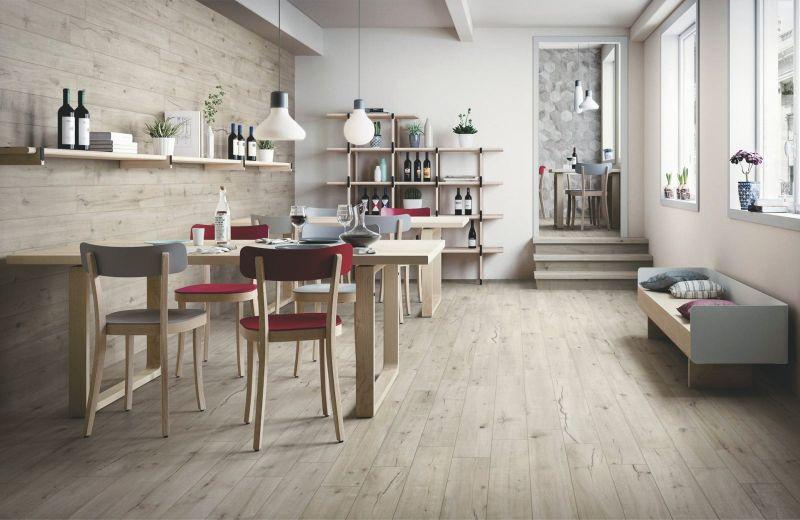 Меблі зі світлого дерева - актуальний тренд 2021