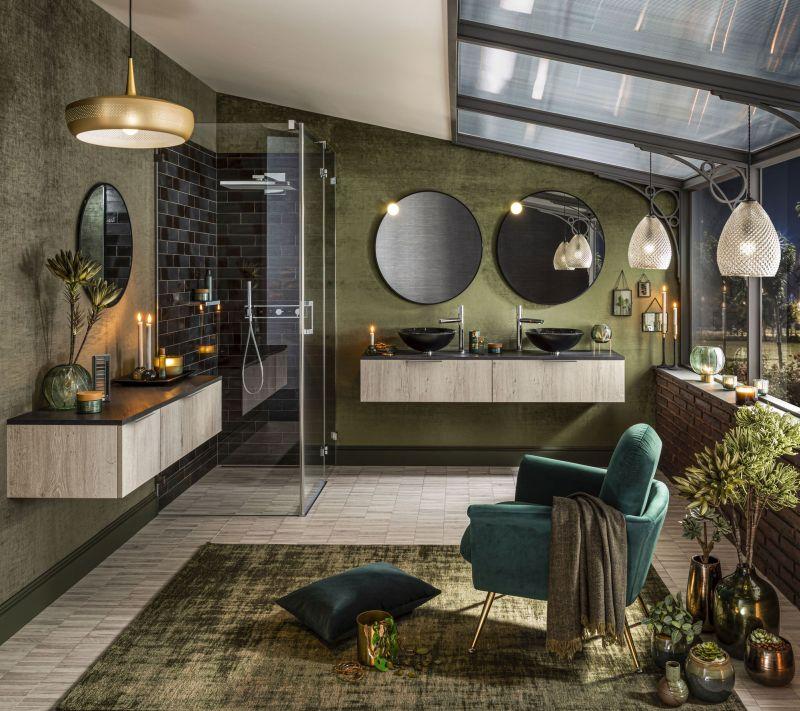 Ванна кімната 2021 часом схожа на вітальню
