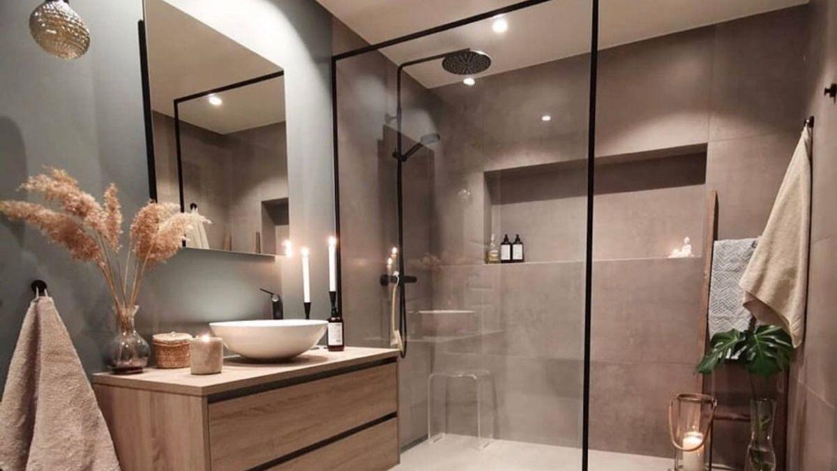 Ванна кімната 2021: секрети модного інтер'єру