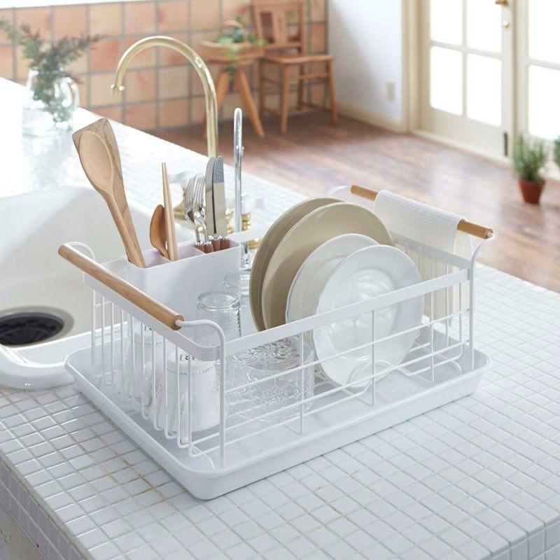 Порядок на кухні: завжди вчасно мити посуд